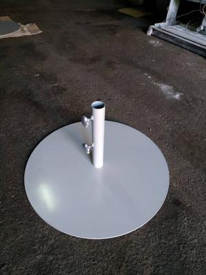 Металлическая круглая подставка для зонта ТН-24
