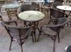 Стол ROYAL для ресторана, кафе и летней площадки