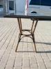 Квадратный стол ROYAL для ресторана, кафе и летней площадки