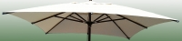 Матерчатый купол без воланов 4 х 4 м для зонтов ВЕНА