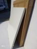 Столешница квадратная 70х70 см. ЕТО11 из алюминия
