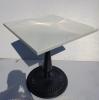 """База для стола из чугуна Е 9628 """"Солнце"""""""