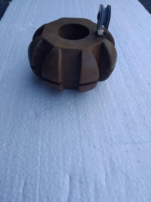 Верхний композитный револьвер крепления 8 спиц купола стандартного зонта