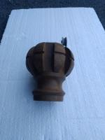 Нижний композитный револьвер крепления 8 спиц купола стандартного зонта