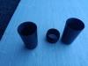 Пластиковый защитный тубус соединения тросов подъёма купола