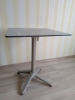 База для стола из алюминия  Е-9807