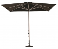 Зонт квадратный ALU3х3м Balcony.