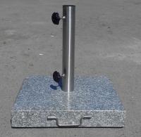 Гранитная подставка для зонта ТН-35