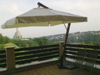 Зонт консольный XL-3x3 м
